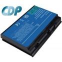 Batería compatible ACER CDP010378 4400 mAh 11,1V