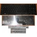 Teclado NUEVO español negro para Acer Aspire 5810 5810