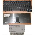 Teclado NUEVO español para Acer Aspire 2000 2010 1300 Series