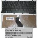 Teclado NUEVO español para Toshiba Satellite Mini NB200 , Porteg