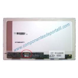 """Pantalla de portátil NUEVA 15.6"""" LED WXGA LP156WH4"""